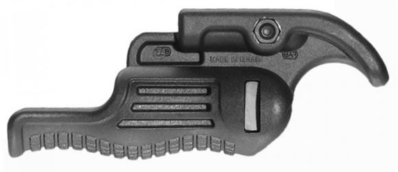 Picture of Fab Defense Accessories - Handgun & Rifle Tactical Folding Foregrip, Black, Fits All 1913 MIL-STD Rails