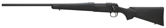 Picture of Remington 700 SPS Compact Youth Bolt Action Rifle, Left Hand - 7mm-08 Rem, X-Mark Pro Adjustable Trigger