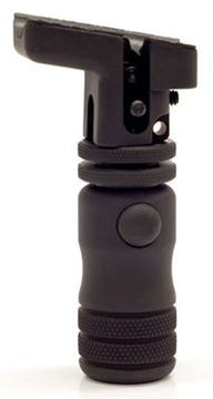 "Picture of B&T Accu-Shot Precision Monopod - Standard Height Stud Mount W/ QK01 Quick Knob, (3.75-4.85"")"