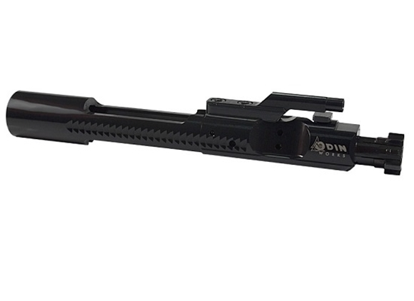 Picture of Odin Works AR-15 parts, BCG (Bolt Carrier Group) - Black Nitride BCG, 223/5.56mm