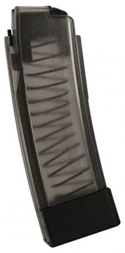 Picture of CZ Carbine Magazine - 9mm Luger, 5/20rds, Fits CZ EVO 3 Scorpion