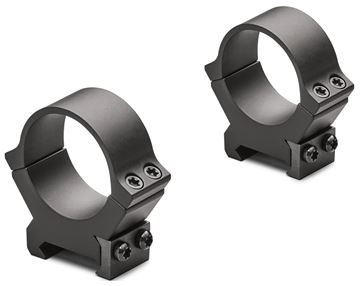 Picture of Leupold Optics, Rings - PRW II, 30mm, High, Matte
