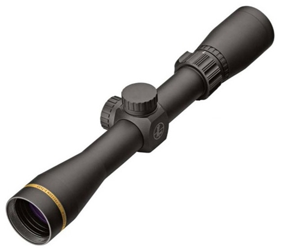 "Picture of Leupold Optics, VX-Freedom Riflescopes - 2-7x33mm, 1"", Duplex, Matte Black"