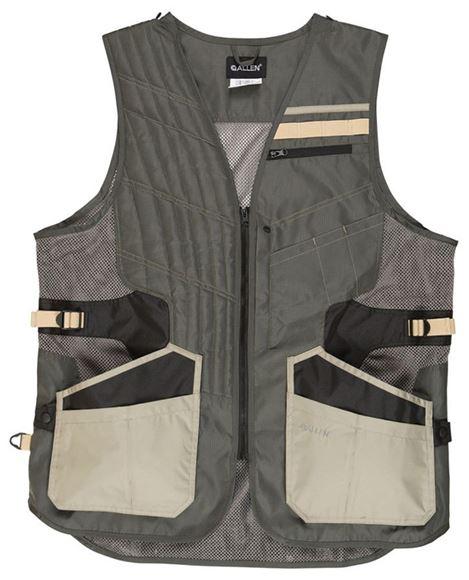 Picture of Allen Company Clothing - Shot Tech Shooting Vest M/L
