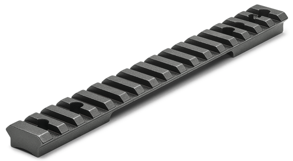 Picture of Leupold Optics, Bases - Backcountry Cross-Slot, Fits Savage 110, Axis Round Rear Long Action, Matte Black