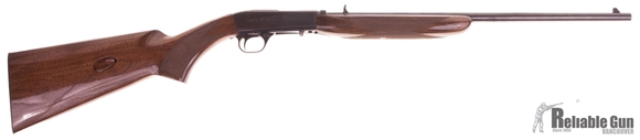 Picture of Used Browning SA-22 Semi-Auto .22LR, Grade 1, With Original Box, Very Good Condition