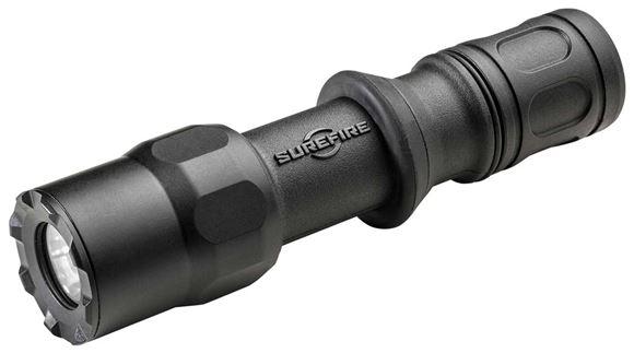 Picture of SureFire G2Z MV LED Combat Light - 800 Lumens, 1.5 hours, Black, 2x 123A Battery