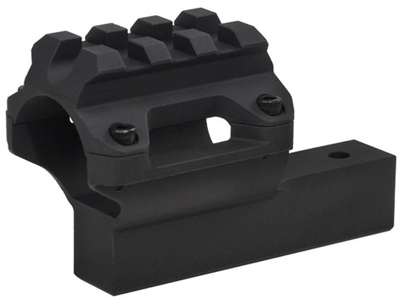Picture of Magpul X-22 Backpacker Optic Mount, Barrel Mounted Optic Rail For Magpul Backpacker Stock