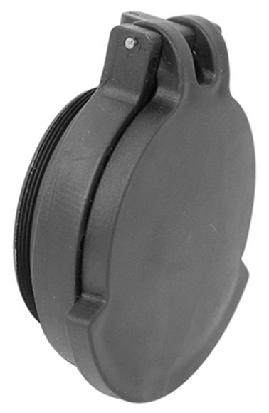 Picture of Tenebraex Tactical Tough Cover - Flip Cover w/ Adapter Ring, Fits  Trijicon Accupower 1-8x28