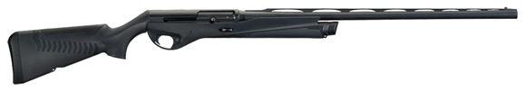 "Picture of Benelli Vinci Semi-Auto Shotgun - 12Ga, 3"", 28"", Vented Rib, Black, ComforTech Plus Synthetic Stock, 3rds, Red-Bar Front & Metal Mid-Bead Sights, Flush Crio Chokes (C,IC,M,IM,F)"