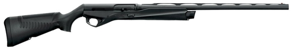 "Picture of Benelli Super Vinci Semi-Auto Shotgun - 12Ga, 3.5"", 28"", Vented Rib, Black, ComforTech Plus Synthetic Stock, 3rds, Red-Bar Front & Metal Mid-Bead Sights, Flush Crio Chokes (C,IC,M,IM,F)"
