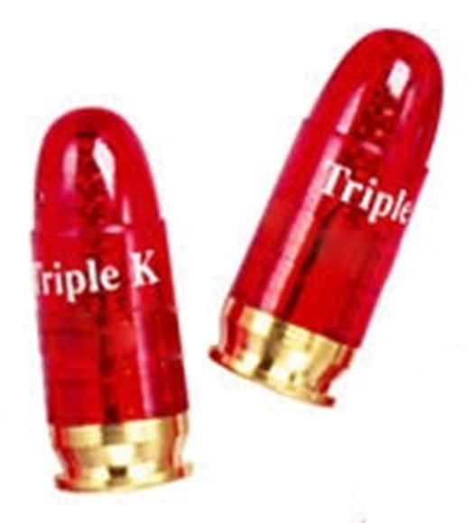 Picture of Triple K Protective Snap Caps - 40 Caliber, 5-Pack