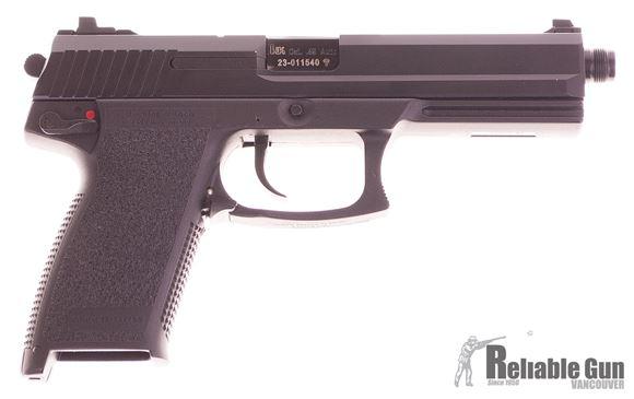 Picture of Used HK Mark 23 Semi-Auto 45 ACP, 2 Mags & Original Box, Very Good Condition