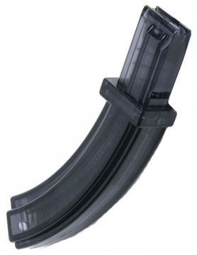 Picture of ProMag Industries Magazines, Remington - For Remington 597, 22 LR, 20rds, Smoke Polymer
