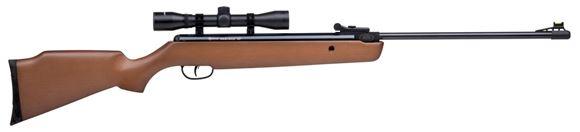 Picture of Crosman Vantage NP Break Barrel Air Rifle - .177, Hardwood Stock, Nitro Piston, Up to 1200 fps, With CenterPoint 4x32 Scope