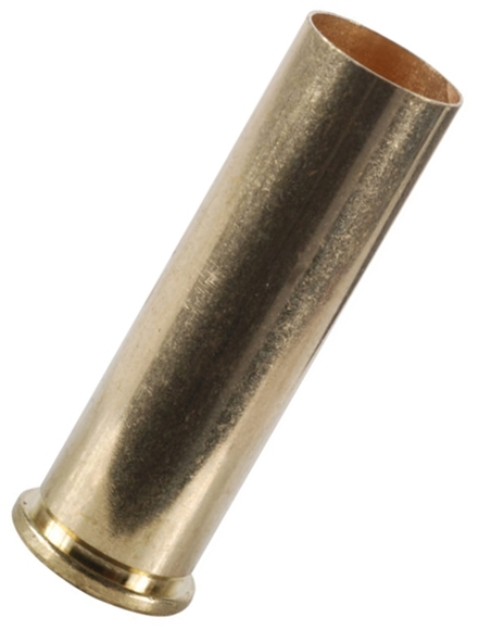 Picture of Winchester Components, Consumer Pack Unprimed Pistol & Revolver Brass - 357 Mag, 100ct Bag