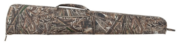 "Picture of Allen Company Shotgun Cases - Cattail Floating Gun Case, Realtree Max-5, 52"""