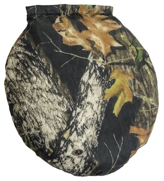 Picture of Allen Hunting Accessories - Seat/Stool/Pad, Nylon Seat, Mossy Oak Break-Up Camo