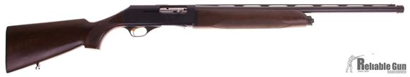 "Picture of Used Dr Franco Beretta Semi-Auto 12ga, 2 3/4"" Chamber, 24.5"" Barrel, Good Condition"