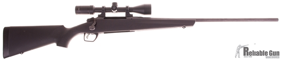 """Picture of Used Remington 783 Bolt-Action 300 Win, 24"""" Barrel, Matte Black, With Zeiss Terra 3-9x42mm Scope, Very Good Condition"""