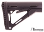 Picture of Used Magpul CTR Black Stock w/Soft Recoil Pad, Mil Spec