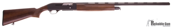 """Picture of Used CZ 712 Semi-Auto 12ga, 3"""" Chamber, 28"""" Barrel (F,M,IC), Wood/Blued, With Original Box, Excellent Condition"""