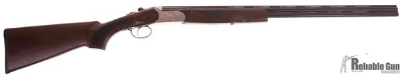 "Picture of Used Mossberg Silver Reserve II 410 Ga O/U Shotgun 26"" - Fair Condition"