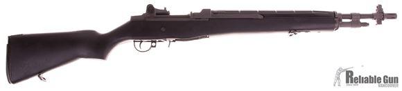 """Picture of Used Norinco M14 / M305-A 7.62x39 Semi Auto Rifle, 18.6"""" Barrel"""
