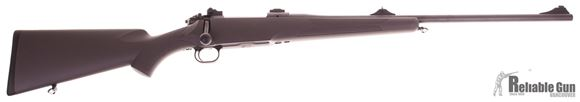 "Picture of Used Mauser M12 Bolt Action Rifle - 300 Win Mag, 24.5"", Synthetic Stock, 4rds, Black"