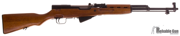 Picture of Used Norinco SKS Semi-Auto 7.62x39, No Bayonet, With Accessories, As New In Box