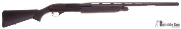 "Picture of Used Winchester SXP Black Shadow Pump-Action 12ga, 3"" Chamber, 28"" Barrel, (F,M,IC), Excellent Condition"