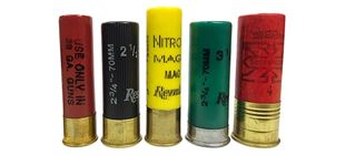 Picture for category Shotgun Ammunition