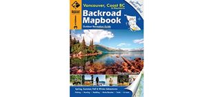 Picture for category Map Books