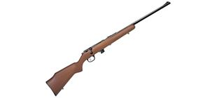 Picture for category Bolt Action Rifles