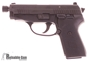 Picture of Used SIG SAUER P239 Tactical DA/SA Semi-Auto Pistol - 9mm, 106mm Extended Threaded Barrel, 3 Magazines, SIGLITE Night Sights, SRT, Original Box, Excellent Condition