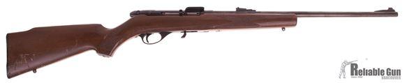Picture of Used Squires Bingham Model 20 D, Semi Auto 22LR, Wood Stock 1 Magazine, Fair Condition
