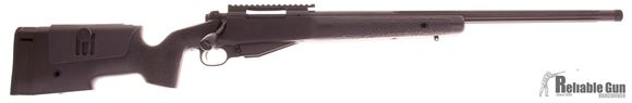 "Picture of Used FNH SPR-A5M XP Bolt-Action 308 Win, 24"" Chrome Lined Fluted Barrel, Threaded, 4 Mags, Excellent Condition"