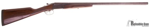 Picture of Used Stoeger IGA Uplander 12 Gauge 3'', Side x Side, 28'' Barrels, Wood Stock, Double Trigger, Very Good Condition