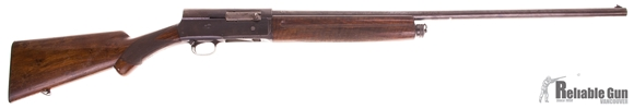 "Picture of Used FN Browning Auto 5 Semi-Auto 12ga, 2 3/4"" Chamber, 29"" Barrel Full Choke, Good Condition"