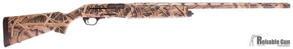 """Picture of Used Remington V3 Field Semi-Auto 12ga, 3"""" Chamber, 28"""" Barrel (Mod), MOSGB Camo, Very Good Condition"""
