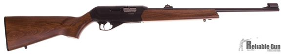 """Picture of Used CZ 512 Semi-Auto 22 LR, 20"""" Barrel, With One Mag & Original Box, Excellent Condition"""