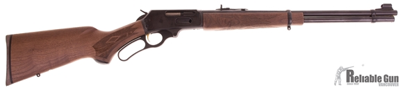 "Picture of Used Marlin 336C Lever-Action 30-30 Win, 20"" Barrel, 2010 Mfg., Excellent Condition Unfired"