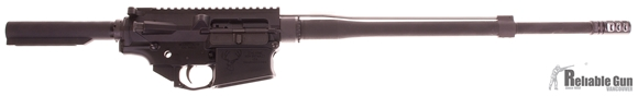 "Picture of Stag Arms Stag-10 Bones Semi-Auto Rifle - 308 Win, 18.75"" Barrel, No Furniture, VG6 Gamma 762 Muzzle Brake, 5rds"