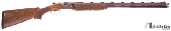 "Picture of Used Beretta 692 Sporting Over-Under 12ga, 3"" Chamber, 30"" Barrel, 5 Chokes & Original Case, Excellent Condition"