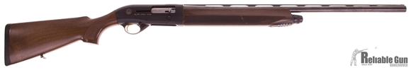 "Picture of Used Beretta AL 391 Urika Semi-Auto 12ga, 3"" Chamber, 28"" barrel, Optima Choke (C, IC), Wood Stock, Good Condition"