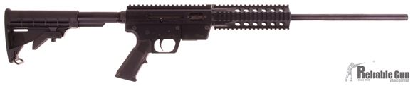 "Picture of Used Just Right Carbines JR Carbine Semi-Auto 45 ACP, 18.6"" Barrel, Quad Rail, One Mag, Good Condition"