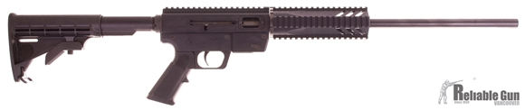 "Picture of Used Just Right Carbines JR Carbine Semi-Auto 9mm, 18.6"" Barrel, Quad Rail, One Mag, Good Condition"