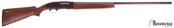 "Picture of Used Winchester Model 50 Semi-Auto 12ga, 2 3/4"" Chamber, 30"" Barrel Full Choke, Very Good Condition"