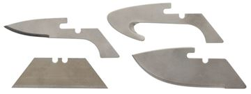 Picture of Browning Knives - Speed Load Knife Replacement Blades, 4 Blades