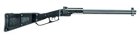 "Picture of Chiappa Combo Guns - M6 combined Folding Rifle, 20Ga/22LR, 18.5"", Blued, Foam Stock,With Adapters for ( 9mm Luger, 357mag, 45 ACP, 410Bore)"